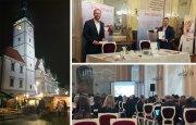 Sympozium s mezinárodní účastí: Neurobiology and clinics