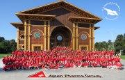 Alpen Pharma Group 15th Anniversary International Workshop